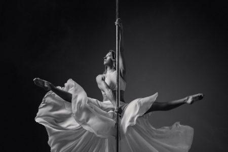Anastasia Skukhtorova: The Most Photogenic Pole Dancer Of the World 2014