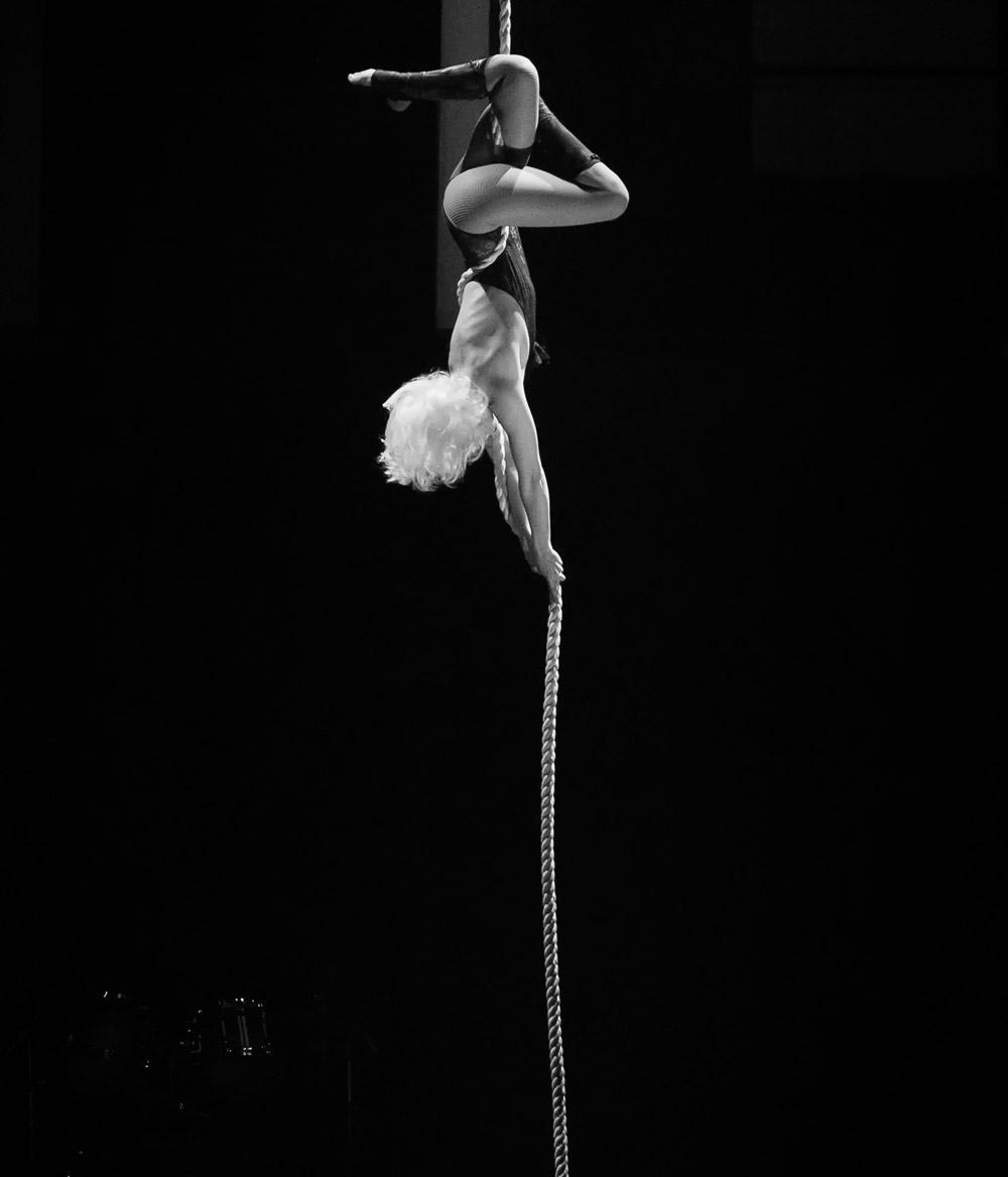 Aurélie Bernard aerial