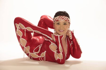 Otgo Waller: Famous Mongolian Contortionist from Las Vegas