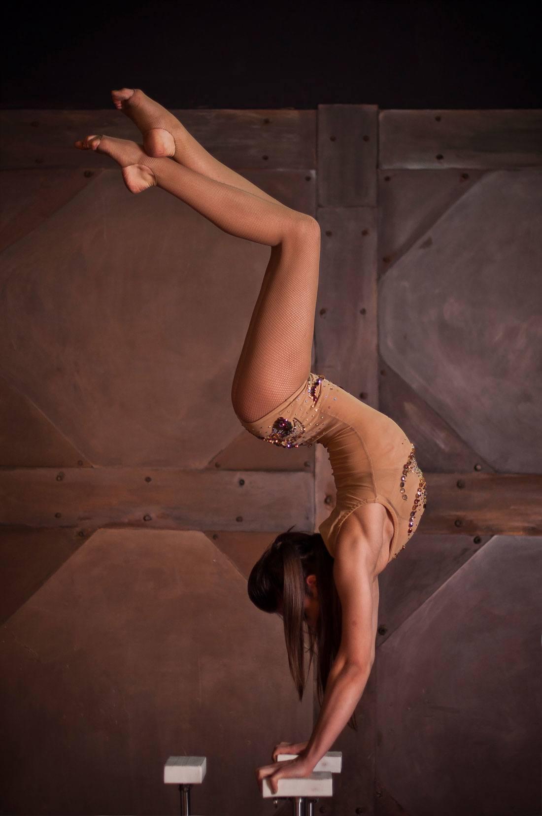 Rimma Griadunova balance