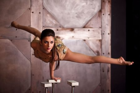 Equilibrist and Contortion Artist Shares Her Story