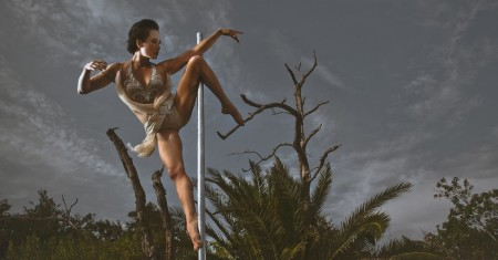 "Story and Tips by the IPDFA ""Pole Instructor of the Year 2015"""